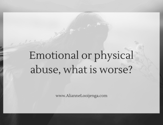 Emotional Abuse Physical Abuse